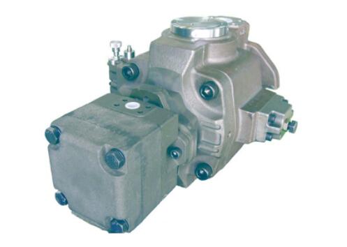 KCH vane pump
