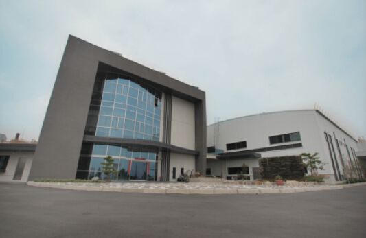 KCL pump plant