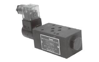 msc valve